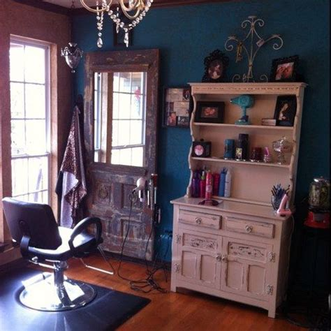home salon decor home salon idea mabella salon and spa pinterest