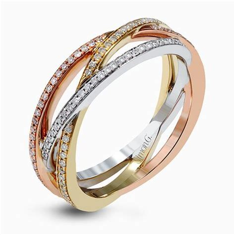 Right Ring Fashion by Mr2600 Right Ring White Diamonds Contemporary And