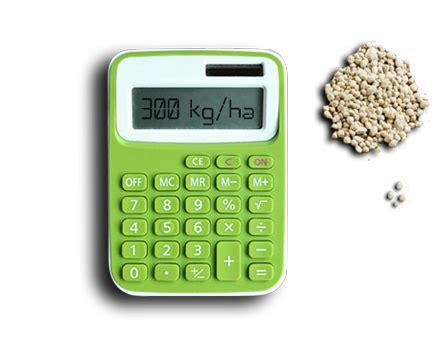 Calendario De Fertilizacion Calculadora De Abono Y Fertilizantes Fertiberia