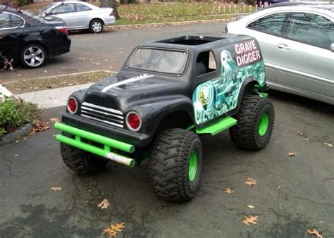 grave digger monster truck go kart for sale image result for monster truck go kart for sale grave