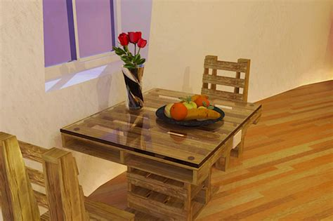 Do It Yourself Living Room Table Duplicable City Center Open Source Leed Platinum Eco