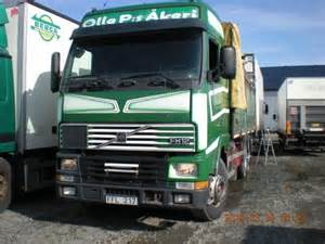 Volvo Truck Price In Usa Used Volvo Fh 12 Dump Trucks Year 1995 Price 9 673 For