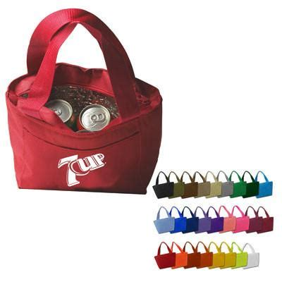 recycled lunch bag promotional lunch bags eco giveaways promorx - Recycled Giveaways