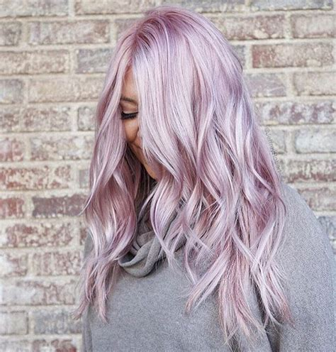 lilac hair color 25 best ideas about lavender hair on