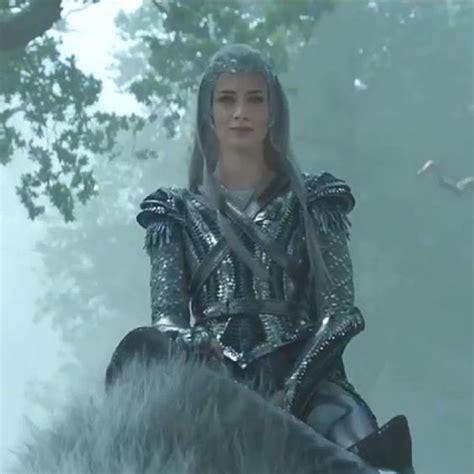 film fantasy z chrisem hemsworthem m 234 phim the huntsman winter s war trailer 1 sneak peek