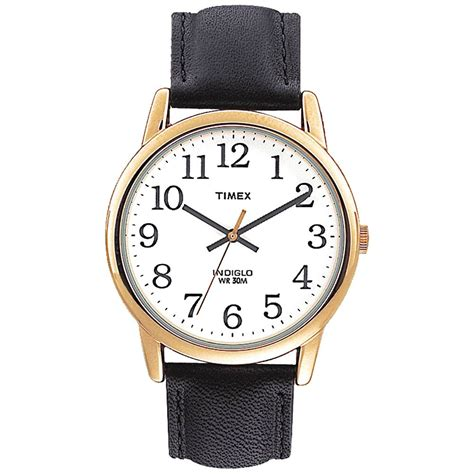 s indiglo easy reader classic t20491 timex