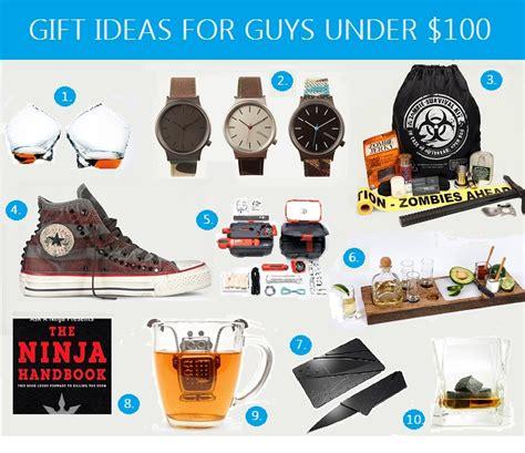 luxury gift ideas for men