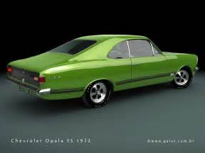Chevrolet Opala Chevrolet Opala Ss Photos Reviews News Specs Buy Car