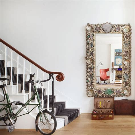 how to decorate with mirrors decorating hallway mirror interior design