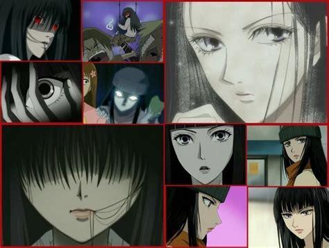 sunako nakahara sunako nakahara images sunako wallpaper and background