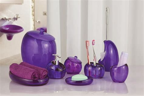 pretty bathroom sets hot right now purple blinds 2go blog