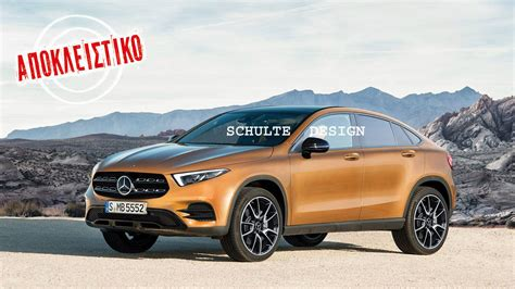 New Mercedes Gla Coupe by Mercedes Gla Coupe A Mercedes Gla Coupe Wouldn 39 T