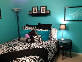 Tiffany blue black and purple bedroom bedroom ideas and themes