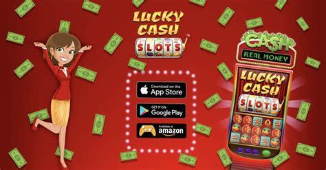 lucky cash slots win real money prizes legit app