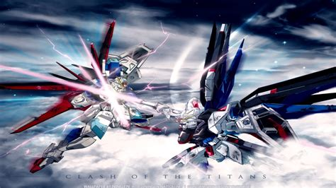 gundam wallpaper for windows 7 gundam seed wallpaper 238463