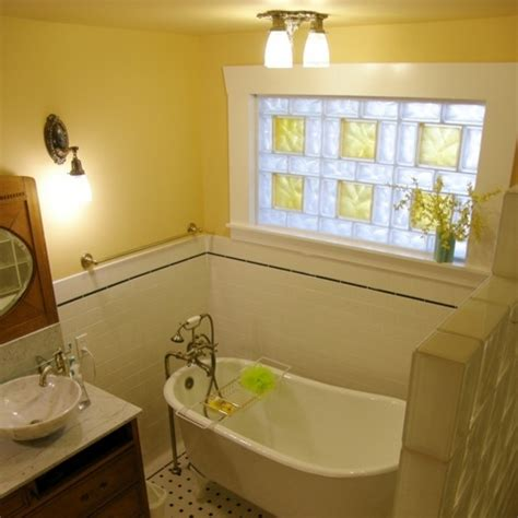 glass block windows for bathrooms 1000 images about bathroom on pinterest shower tiles