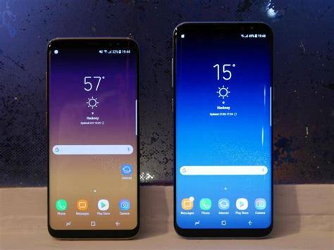 the color purple book release date samsung galaxy s9 colours and features leaked ahead of