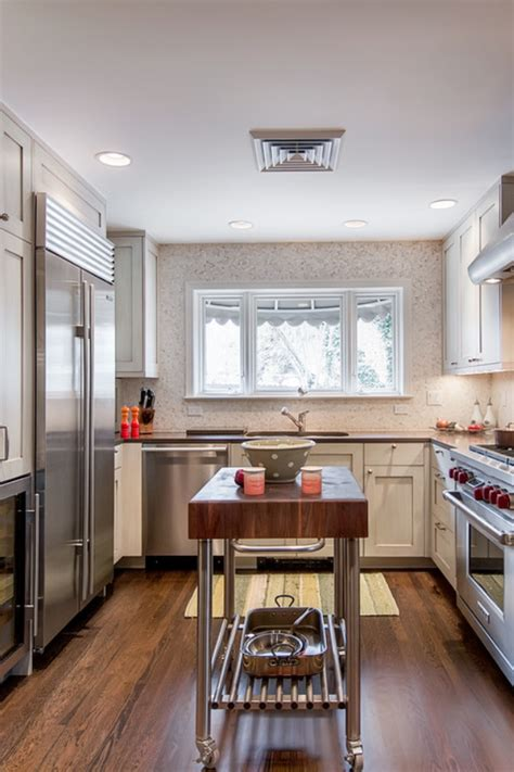 how to maximize a small kitchen 10 small kitchen design ideas to maximize space