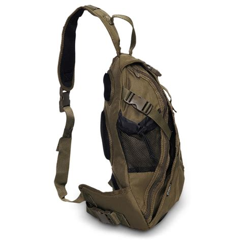 Sling Bags by Everest Tactical Hydration Sling Bag Free Shipping