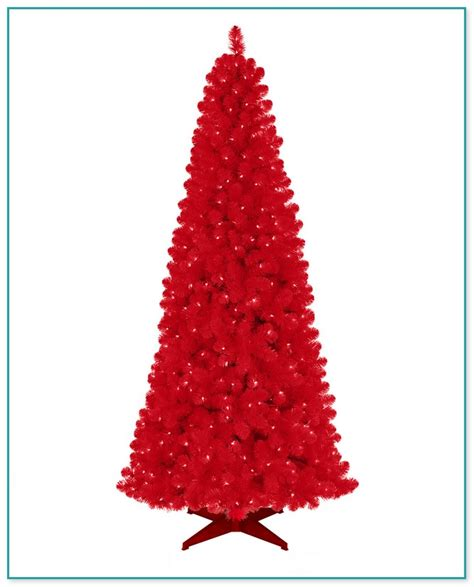 artificial christmas trees on sale clearance beneconnoi