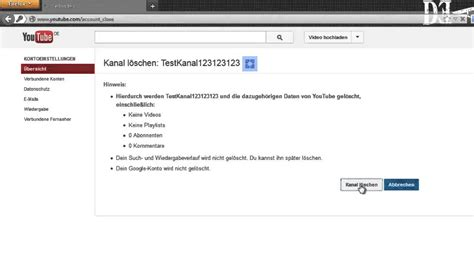 tutorial youtube kanal youtube kanal l 246 schen 2014 tutorial outdated youtube