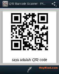 Membuat Qr Code Scanner Sendiri | cara membuat qr code di android secara offline heyriad com