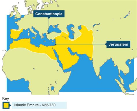 how did the ottoman empire expand bbc ks3 bitesize history the islamic world in the