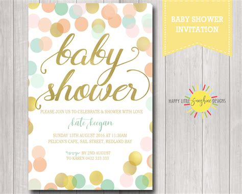Baby Shower Invitations Melbourne baby shower invitations melbourne gallery baby shower