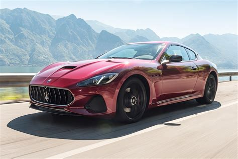 new maserati coupe new maserati granturismo 2018 review pictures auto express