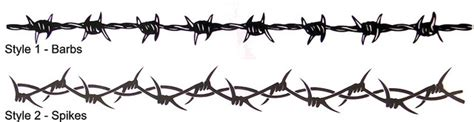 barb wire band 37 best tattoos images on designs and ideas