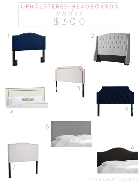 upholstered headboards diy or buy