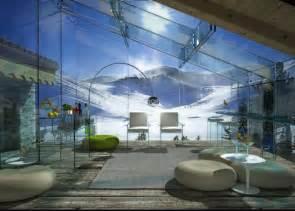 santambrogiomilano glass house series