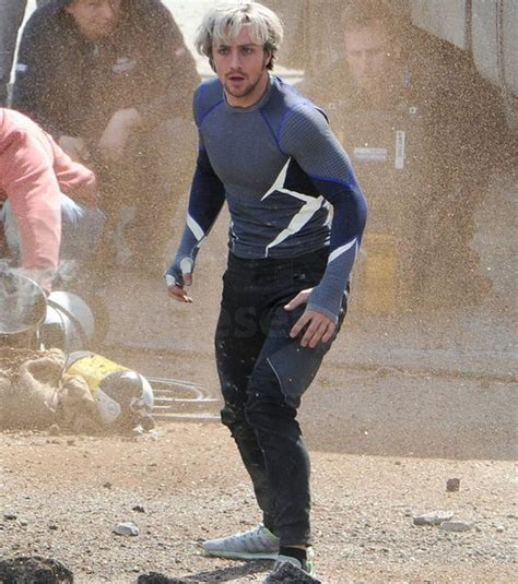 quicksilver movie remake avengers cosplay and suits on pinterest