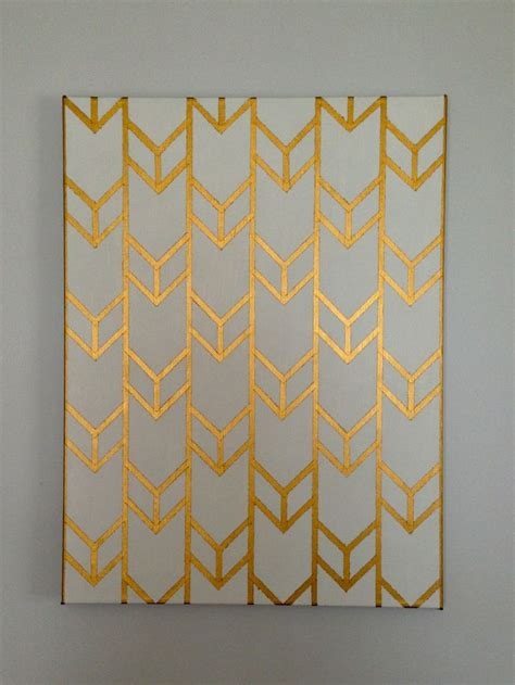 simple pattern to paint easy patterns to paint with tape
