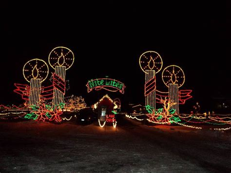 8 michigan light displays that will leave a twinkle in