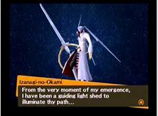 Persona 4: Izanagi-no-Okami Fusion - YouTube Izanagi No Okami Vs Orpheus Telos