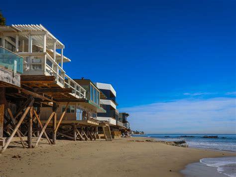2br 2ba Beachfront Malibu House With Vrbo