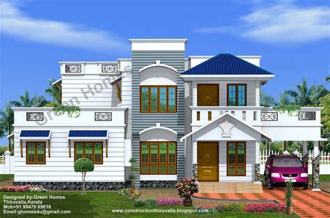 duplex house green homes duplex house elevation 2200 sq ft