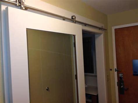 Door Inn by Sliding Door Closet Open Picture Of Hton Inn