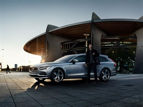 what s the new volvo commercial about volvo s prologue ad reaps benefits of redpill s influencer