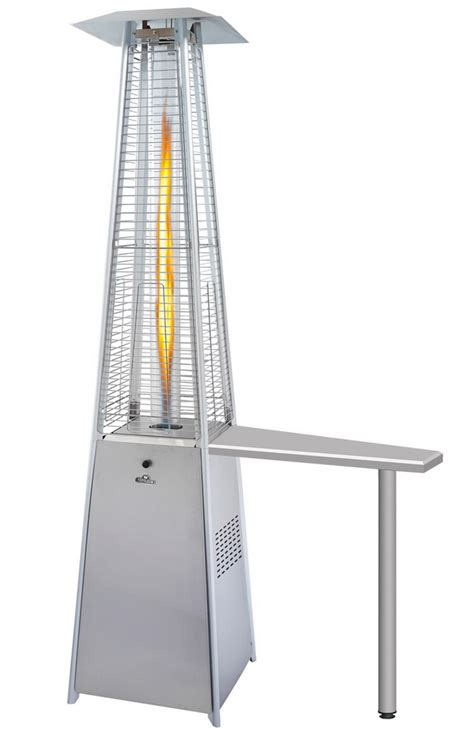 Solaira Quartz Patio Heater Modern Patio Outdoor Solaira Patio Heaters