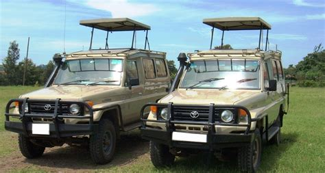 Safari Auto by Safari Car 1000hills