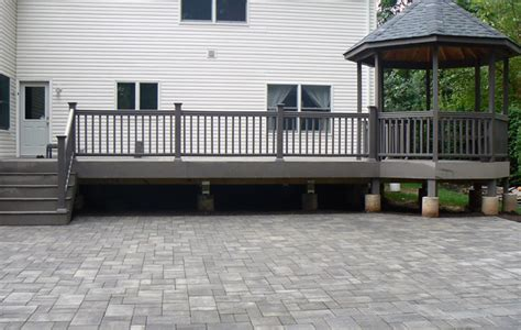 curb appeal design llc deck builders in union county nj curb appeal design llc
