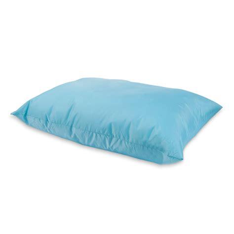 hospital bed pillows vinyl pillow 19 quot x 25 quot