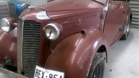 vintage cer awnings for sale firma trading classic cars australia present vauxhall