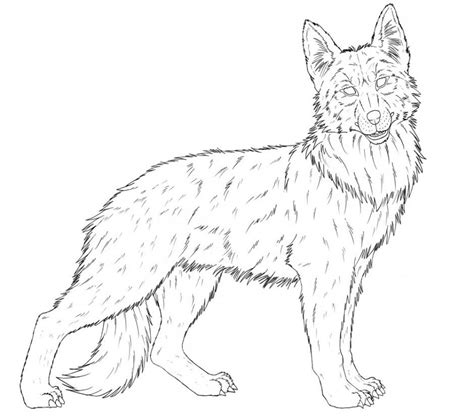 coloring pages of german shepherd german coloring page az coloring pages