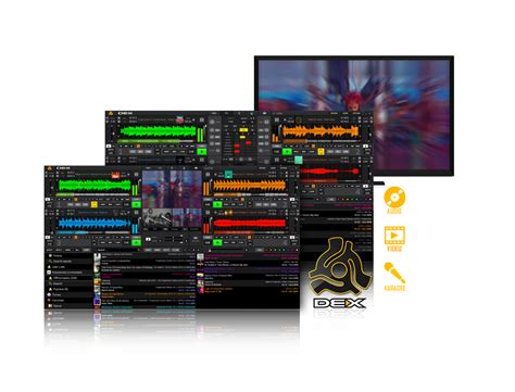 pcdj dex dj software full version free download pcdj dex 3 dj software ebay