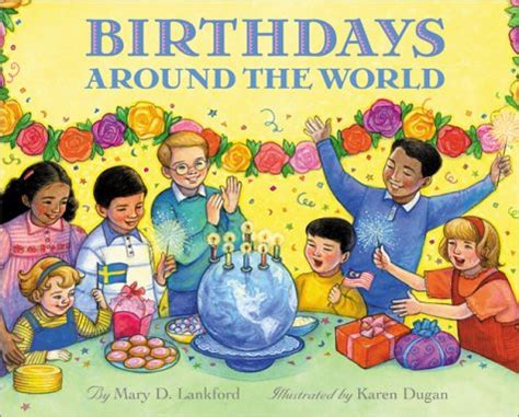 8 Birthday Traditions From Around The World by The Savvy Traveller For Birthdays Around The World