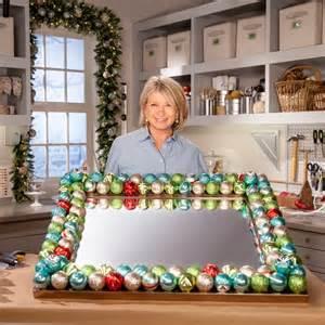 Como decorar espejos para navidad
