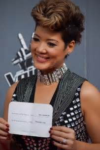 tessanne chin hairstyle how to cut tessanne chin haircut short hairstyle 2013